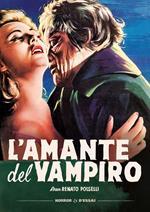 L' amante del vampiro (DVD)