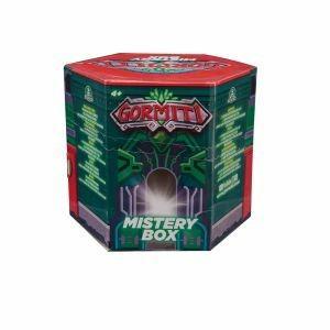 Gormiti. Surprise Box - 3