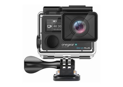 Onegearpro EIS 4K PLUS fotocamera per sport d'azione 4K Ultra HD CMOS 16 MP Wi-Fi
