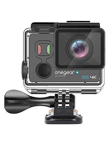 Onegearpro EIS 4K FUN fotocamera per sport d'azione 4K Ultra HD CMOS 16 MP Wi-Fi