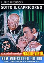Sotto il Capricorno / Fragile virtù (DVD)
