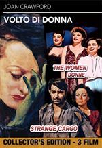 Volto di donna (1941) / Donne (1939) / Strange Cargo (1940) (DVD)