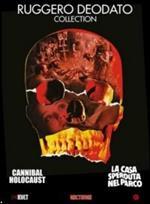 Ruggero Deodato Collection (2 DVD)