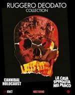 Ruggero Deodato Collection (2 Blu-ray)