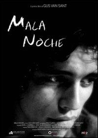 Mala noche di Gus Van Sant - DVD