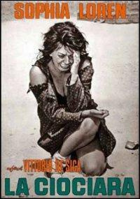 La ciociara di Vittorio De Sica - Blu-ray