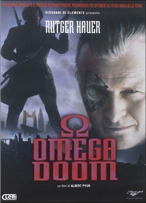 Omega Doom di Albert Pyun - DVD