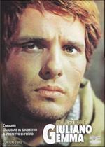 Collezione Giuliano Gemma (3 DVD)
