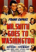 Mister Smith Va A Washington (DVD)