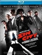 Sin City. Una donna per cui uccidere 3D (Blu-ray + Blu-ray 3D)