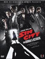 Sin City. Una donna per cui uccidere