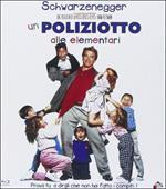 Un poliziotto alle elementari