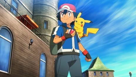 Pokemon. Il film. Diancie e il bozzolo della distruzione di Kunihiko Yuyama - Blu-ray - 2