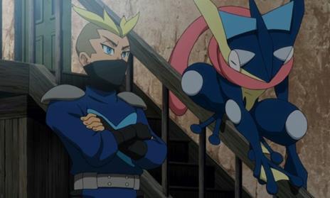 Pokemon. Il film. Diancie e il bozzolo della distruzione di Kunihiko Yuyama - Blu-ray - 5