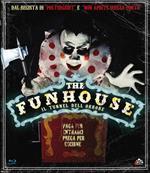 The Funhouse. Il tunnel dell'orrore