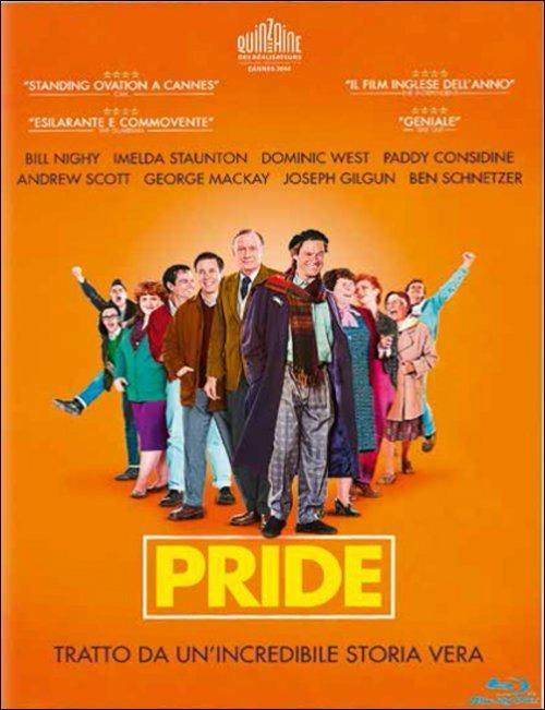 Pride di Matthew Warchus - Blu-ray