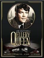 Ellery Queen. Vol. 2 (4 DVD)