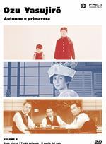 Collezione Yasujiro Ozu. Vol. 2 (3 DVD)