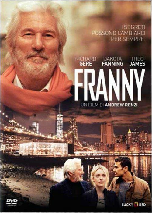 Franny di Andrew Renzi - DVD