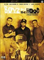 Boyz'n the Hood. Strade violente