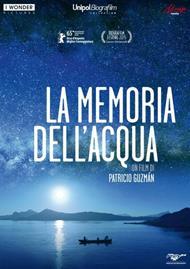 La memoria dell'acqua (DVD)