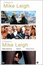 Mike Leigh (3 DVD)