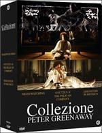 Peter Greenaway (3 DVD)