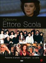 Ettore Scola (3 DVD)