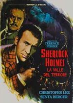 Sherlock Holmes. La valle del terrore