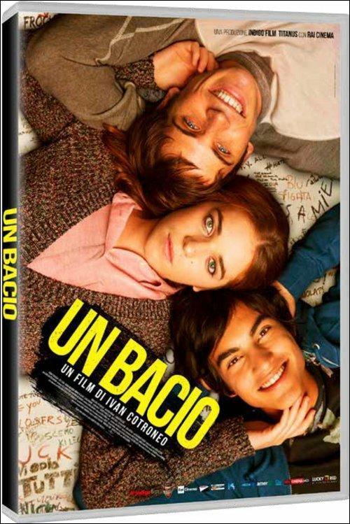 Un bacio (DVD) di Ivan Cotroneo - DVD