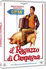 Il ragazzo di campagna (DVD)