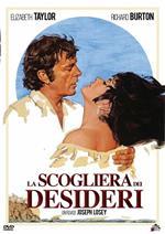 La scogliera dei desideri (DVD)
