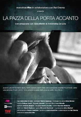 La pazza della porta accanto (DVD) di Antonietta De Lillo - DVD