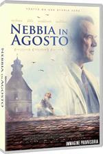 Nebbia in agosto (DVD)