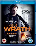 I Am Wrath. Io sono vendetta (Blu-ray)
