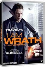 I Am Wrath. Io sono vendetta (DVD)