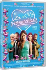 La parrucchiera (DVD)