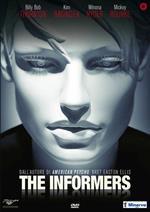 The Informers. Vite oltre il limite (DVD)