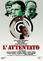 L' attentato (DVD)
