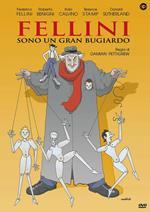 Fellini. Sono un gran bugiardo (DVD)