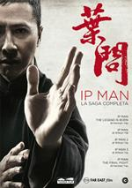 Cofanetto Ip Man (5 DVD)