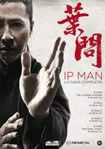 Cofanetto Ip Man (5 Blu-ray)