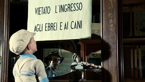 La vita è bella (Blu-ray) di Roberto Benigni - Blu-ray - 3