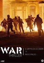 War Thriller (3 DVD)