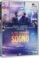 Il più grande sogno (DVD)