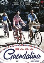 Guendalina (DVD)