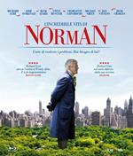 L' incredibile vita di Norman (Blu-ray)