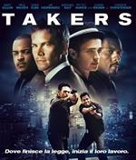 Takers (Blu-ray)