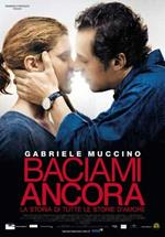 Baciami ancora (Blu-ray)