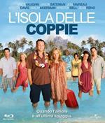 L' isola della coppie (Blu-ray)